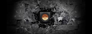 100 Best Truck Speakers How And Why To Break In Your New Klipsch