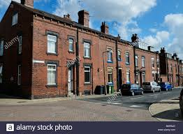 100 What Is A Terraced House Victorian Industrial Terrace Housing Stock Photos Victorian