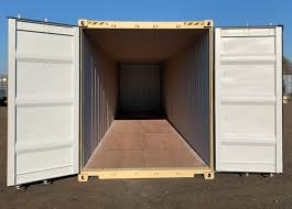 104 40 Foot Shipping Container Storage S For Rent Or Purchase Rental