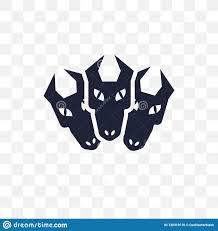 100 Tal Design Cerberus Transparent Icon Cerberus Symbol From Fairy E