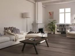 Grey Laminate Flooring Living Room