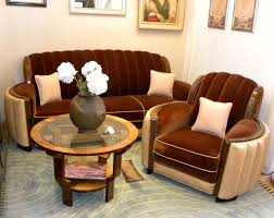 West Elm Bliss Sofa Craigslist by Image Detail For Deco Sofa Suite Seating Art Deco