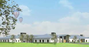 Mckee Ranch Pumpkin Patch 2015 by Work Could Begin On Veterans Nursing Home In Port St Lucie By