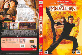 100 The Madalion Medallion Pal Misc Dvd DVD Covers Cover Century Over