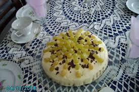 weintrauben mascarpone torte rezept