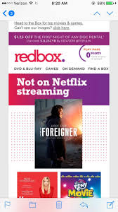 $1.25 Off Expires 01/14 @ 11:59pm : Redbox Coupon Redbox Code Redbox Movie Gift Tag Printable File You Print Launches A New Oemand Streaming Service The Verge Pinned September 14th Free Dvd Rental At Via Promo For Movie Tries To Break Out Of Its Box Wsj On Demand Half Off Expires Tomorrow Please Post If On Demand What Need To Know Toms Guide Airbnb All About New Generation Home Hotel Management Online Video Streaming Rentals Movierentals Gizmodocz