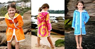 AquaMobile Christmas Gift Ideas For Swimmers Towel Robe Parka