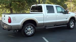 FOR SALE NEW 2012 FORD F-250 KING RANCH !!! STK# 20059 Www.lcford ...