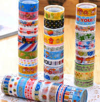 Halloween Washi Tape Australia by Washi Tape Buy Washi Tape At Affordable Prices From China Dhgate