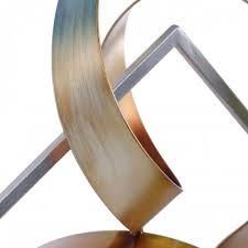 tooarts moderne skulptur abstrakte skulptur aus eisen