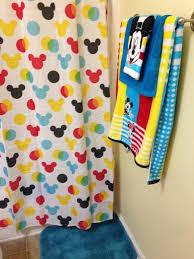 Kohls Bath Towel Sets by My Disney Mickey Mouse Bathroom Makeover From Kohl U0027s Saving