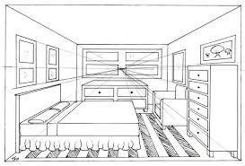 mimari tasarım perspektive zeichnen raum zeichnen