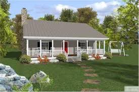2 Bedroom Cabin Plans Colors Small Ranch House Plan Two Bedrooms One Bathroom Plan 109 1010