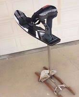 sky ski hydrofoil air chair ebay