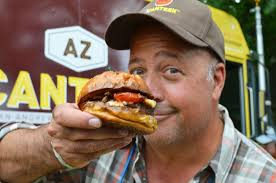 Chef Andrew Zimmern's Food Truck, 'Andrew Zimmern's Canteen' Anthony Bourdain And Andrew Zimmern Chef Friends Last Cversation One Of These Salt Lake City Food Trucks Is About To Get A 100 Says That Birmingham Is The Hottest Small Food Ruffled Feathers Anne Burrell Other Foodtv Films Bizarre Foods Episode At South Bronx Zimmerns Canteen Us Bank Stadium Zimmernandrew Travel Channel Show Toasts San Antonio Expressnews Filming List Starts This Summerandrew Andrewzimmnexterior1 Chameleon Ccessions Why Top Picks Have Four Wheels I Like Go Fork Yourself With Molly Mogren Listen Via