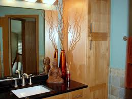 Beautiful Colors For Bathroom Walls by Espresso Bathroom Vanities And Cabinets Hgtv
