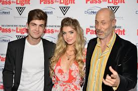 Cameron Palatas s s Pass the Light Premieres in