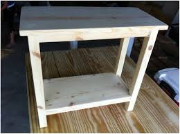 small wooden shelf brackets pdf diy simple end table small wooden