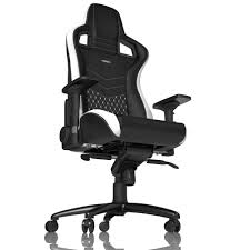 Noblechairs EPIC Series Real Leather Gaming Chair - Black/Red/White Dxracer King Series Gaming Chair Blackwhit Ocuk Best Pc Gaming Chair Under 100 150 Uk 2018 Recommended Budget Pretty In Pink An Attitude Not Just A Co Caseking Arozzi Milano Blue Gelid Warlord Templar Chairs Eblue Cobra X Red Computing Cellular Kge Silentiumpc Spc Gear Sr500f Unboxing Review Build Raidmaxx Drakon Dk709 Jdm Techno Computer Center Fantech Gc 186 Price Bd Skyland Bd Respawn200 Racing Style Ergonomic Performance Da Gaming Chair Throne Black Digital Alliance Dagamingchair