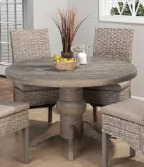 stunning ideas grey round dining table creative idea round wood