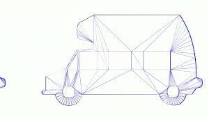 Rotation Of Rv Carvehiclervtraveltriproadvacationrecreation