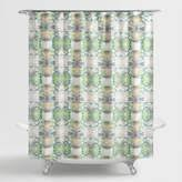 World Market Shower Curtains ShopStyle