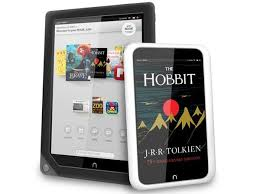 Unannounced Barnes & Noble BNTV800 Nook Tablet Spotted at GFX