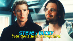 Been Gone Such A Long Time (steve Rogers & Bucky Barnes) [civil ... Steve Bucky Rogers Barnes By Takingmeds On Deviantart The Jedi In Jeans Moviequote Meditation 3 Til The End Of Line 192 Best Starbucks Images Pinterest Marvel Avengers Chris Evans Will Be Wrapped Up Mary Sue One Stucky Scene You Need To See Before Captain America Bucky Barnes Steve Rogers Soldier Youtube Sebastian Stan Created Kimberlydyan Rogersbucky Winter Solider Pinup Cosplay Female Bombshell Image Steverogersbuckybarneswwiipubjpg Cinematic