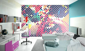 tapisserie chambre fille ado tapisserie chambre fille ado related article idee de papier peint