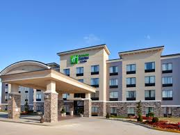 Holiday Inn Express & Suites Festus South St Louis Hotel by IHG