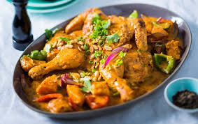 Mafe Known In English As Groundnut Stew Is An Iconic Traditional African Dish Popular Throughout West Africa Especially Of The Wolof People Senegal