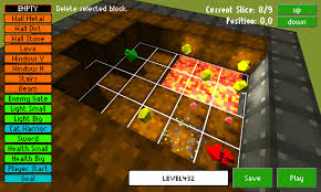Tiled Map Editor Unity by Level Editor Ludum Dare