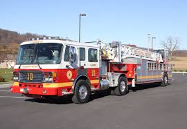 100 Freightliner Fire Trucks Truck Maker American LaFrance Closes In 2014