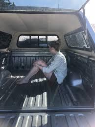 100 Truck Cap Camper Bed Build CanOverland