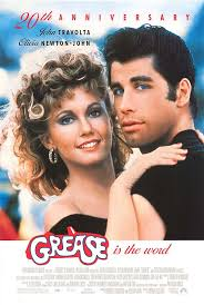 Grease Movie Posters At Poster Warehouse Movieposter