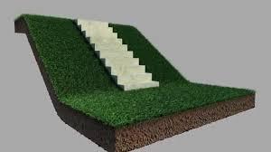 modulesca l escalier extérieur modulable le concept