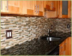Metal Adhesive Backsplash Tiles by Mosaic Kitchen Tiles For Backsplash 28 Images Metal Mosaic