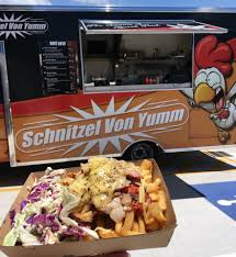 Schnitzel Von Yumm Food Truck Schnitzel Archives Chicpeajc Food Truck Guide Falafel Bar The Buffalo News Review Vijs Railway Express 50 Street Foods That Make Nyc Great In 60 Seconds Zagat New York July 9 2015 Schnitzel In Midtown Stock K J Post Philly Phoodie Flying Deutschman Mordis Sandwich Shop On Twitter On Exchange Place Chicken Sliders From Oui Chef Food Truck Flickr Get Your Fix At These Wine Country Restaurants Little Red Is Serving Up Love A Plate
