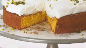 möhren nuss torte rezept