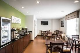 Read More Less Breakfast Area