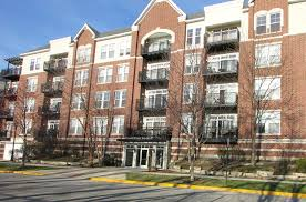 100 Residences At Forest Park IL