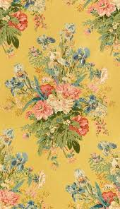 Jacobean Style Floral Curtains by Best 25 Chintz Fabric Ideas On Pinterest Jacobean Embroidery