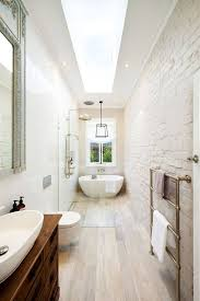 rectangular master bathroom layout ideas trendecors