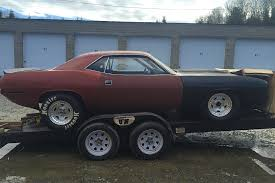 What Do You Do When Your Dream 1970 Plymouth Barracuda Is For Sale ... 50 Best Buffalo Used Vehicles For Sale Savings From 2309 Craigslist Rochester Ny Cars Image 2018 The And Some Not Quite The Best Nflthemed Autotraderca Alfred Anaya Put Secret Compartments In So Dea Him Joe Basil Chevrolet Depew Ny West Seneca Kenmore Why So Many Campers Boats Sale Are Scams Wkbwcom Memphis Tn Herr Of Wiamsville Cash New York Sell Your Junk Car Clunker Junker 1965 Dodge A100 Pickup Truck Slant Six 727 Auto For