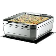 What Is A Chafing Dish Aluminum Walmart