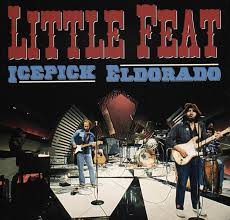 Little Feat Fat Man In The Bathtub by Little Feat Shows From 1973 3 Discs