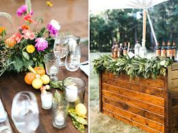 Backyard Wedding Ideas For Summer On A Budget Small