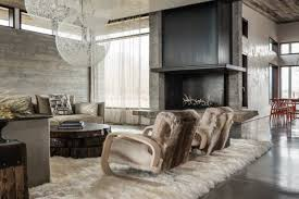 Living Room Fluffy Chairs Rattan Chandelier Rustic Wall Decor For Detailed Guide Inspiration Designing