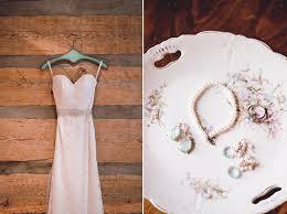 Rustic Handmade Farm Wedding