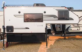 100 Ultralight Truck Campers New RV Manufacturer Models Available In CA